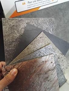 Feuille De Pierre Prix : de la pierre flexible avec slateskin by matinter metz 57 ~ Dailycaller-alerts.com Idées de Décoration