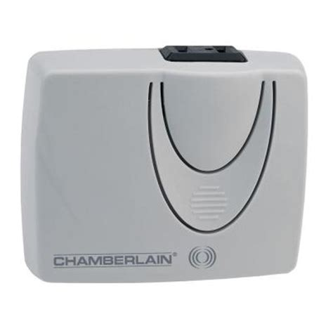 chamberlain remote light cllad the home depot