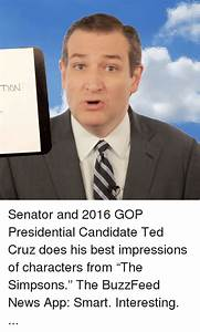 Funny Doe and Ted Cruz Memes of 2016 on SIZZLE