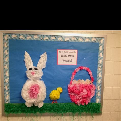 39 best easter bulletin boards images on 392 | 5e3b12da31d9ddbef62bfdbbcb2e17e0 preschool boards preschool ideas