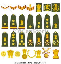Army Military Insignia Clip Art
