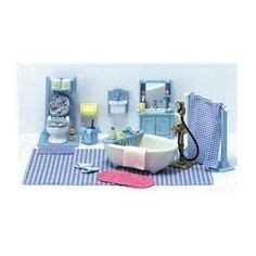 calico critters master bathroom set the world s catalog of ideas
