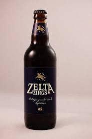 Zelta Zirgs - Lituania | Cerveja