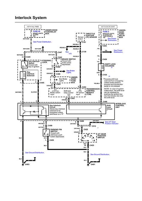 2005 F150 4wd Wiring Diagram by 2008 Ford Truck F150 1 2 Ton P U 4wd 5 4l Mfi Ffv Sohc