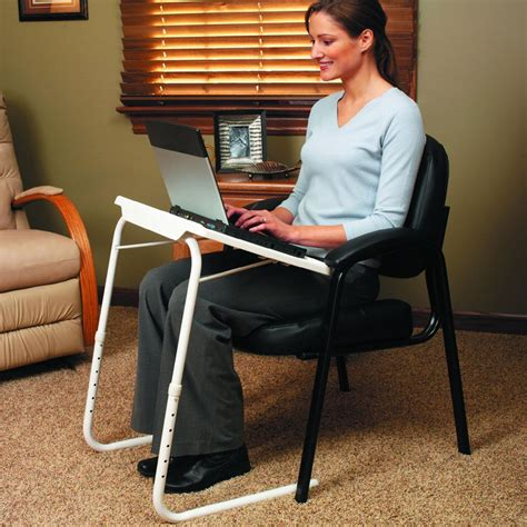 buy multi utility adjustable portable folding table