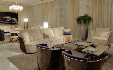 bentley unwraps furniture collection luxury travel