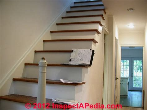 stairs without banister handrails guide to stair handrailing codes construction