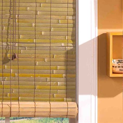 outdoor bamboo roll up blinds decor ideasdecor ideas