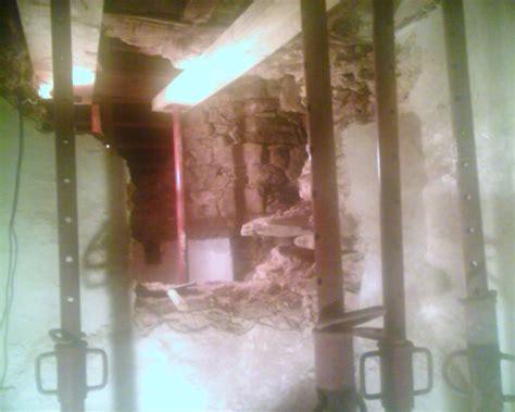 renover un mur en platre tres abimé ouvertures mur porteur conseils forum ma 231 onnerie r 233 nover