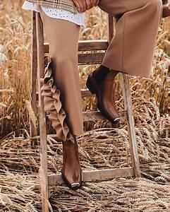 Herbst Trend 2018 : trendmaterialien herbst winter 2018 2019 fashiioncarpet ~ Watch28wear.com Haus und Dekorationen