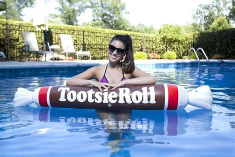 be the envy of the neighborhood with these pool floats