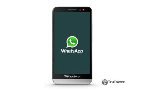 whatsapp for blackberry 10 brings new theme last seen privacy settings and more trutower