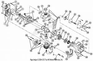 Mtd 600r 41an600g034  41an600g034 600r Parts Diagram For