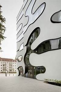 J Mayer H : architecture photography schlump one j mayer h architects 285613 ~ Markanthonyermac.com Haus und Dekorationen