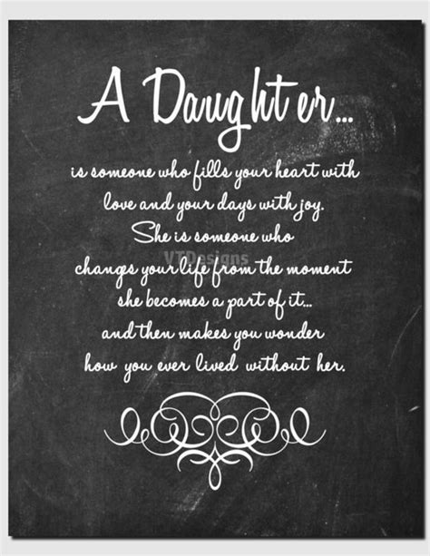 Quotes On Daughters Wedding