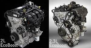 Ford Begins 2l  2 3l Engine Production In Cleveland