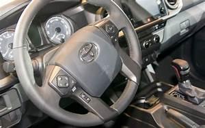 2017 Toyota Tacoma Trd Pro Price Colors Specs
