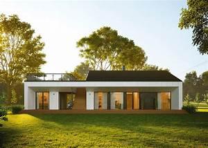 Haus Bausatz Bungalow : fertighaus und bausatzhaus 452 oscar classic kaufen ~ Whattoseeinmadrid.com Haus und Dekorationen