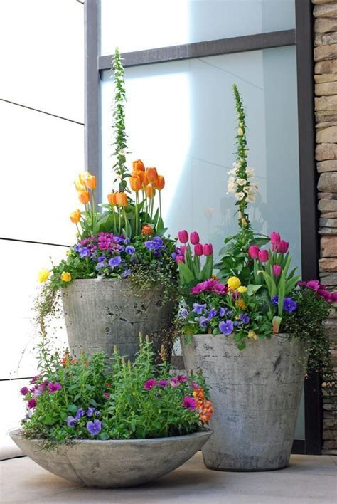 1000+ Ideas About Winter Container Gardening On Pinterest