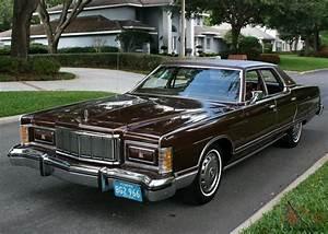 Elegant Two Owner Luxury Classic