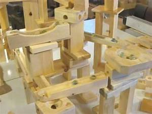 Marble run - YouTube