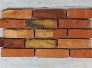 Ziegel Deko Wand : alte mauer antik retro riemchen verblender klinker ziegel backstein loft fabrik ruine design ~ Sanjose-hotels-ca.com Haus und Dekorationen