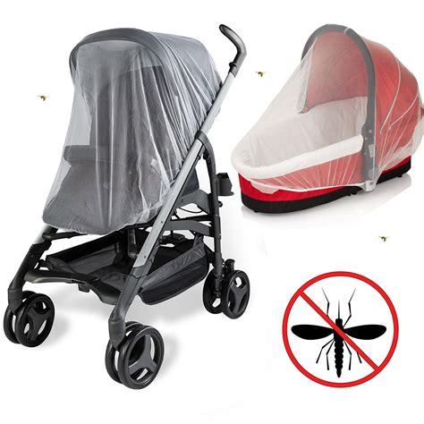 poussette et siege auto moustiquaire pour poussette et siège auto