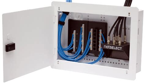 structured wiring and home management from safecom