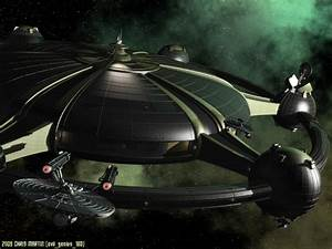 Starfleet Space Station Horizon (page 3) - Pics about space