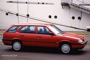 Alpha Romeo Break : alfa romeo 33 sport wagon specs 1988 1989 1990 1991 1992 1993 1994 autoevolution ~ Medecine-chirurgie-esthetiques.com Avis de Voitures