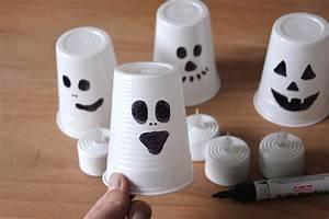 Gruselige Halloween Deko : tolle halloween dekoration in 2 minuten fertig joinmygift blog ~ Markanthonyermac.com Haus und Dekorationen