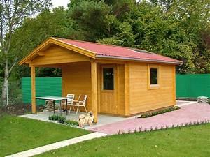 Gartenhaus Mit Vordach : gartenhaus m 13 142 gsp blockhaus ~ Udekor.club Haus und Dekorationen
