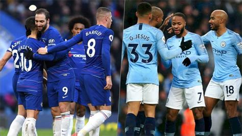 How to Watch Chelsea vs Manchester City, EPL 2020-21 Live ...