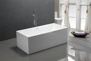 Moderne Freistehende Badewannen : freistehende badewanne comfort aus sanit racryl 170x80x60cm standarmatur optional w hlbar ~ Sanjose-hotels-ca.com Haus und Dekorationen