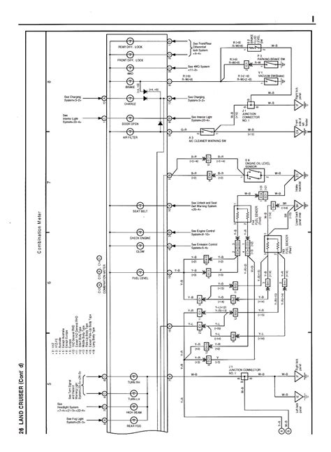 wiring diagram toyota landcruiser 79 series wiring diagram