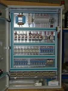Cablage Armoire Electrique Industrielle Pdf