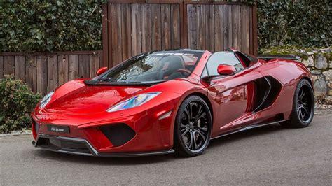 Mclaren 720s, The Super Speed! Autocarweekcom