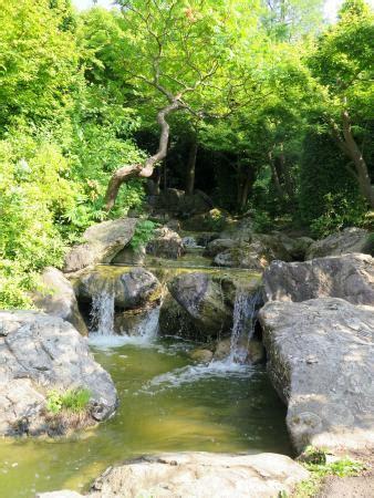 Japanischer Garten Bonn Restaurant by Wasserfall Im Japanischen Garten Bild Freizeitpark