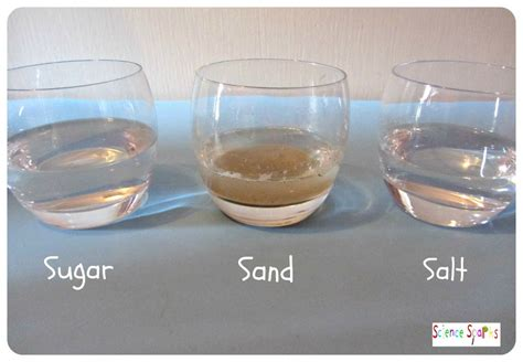 mixtures natural  primary
