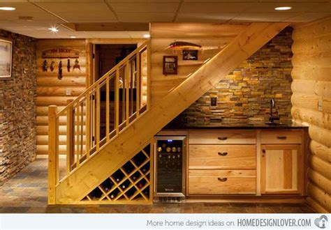 space savvy  stairs wine cellar ideas decor
