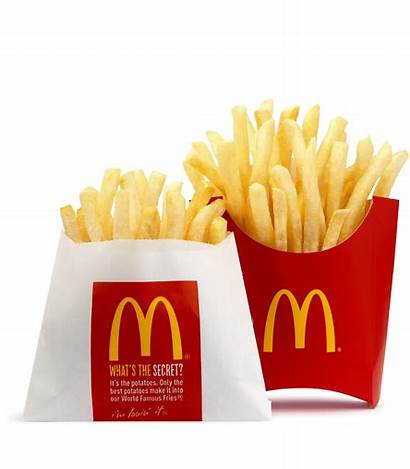 Fries French Fat Mcdonalds Much Gay Almonds