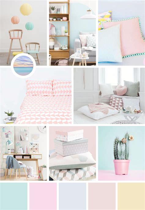 id馥s couleur chambre couleur pastel chambre photos de conception de maison brafket com