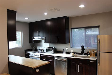 Contemporary Kitchen Remodeling Design   Kitchen Remodeler