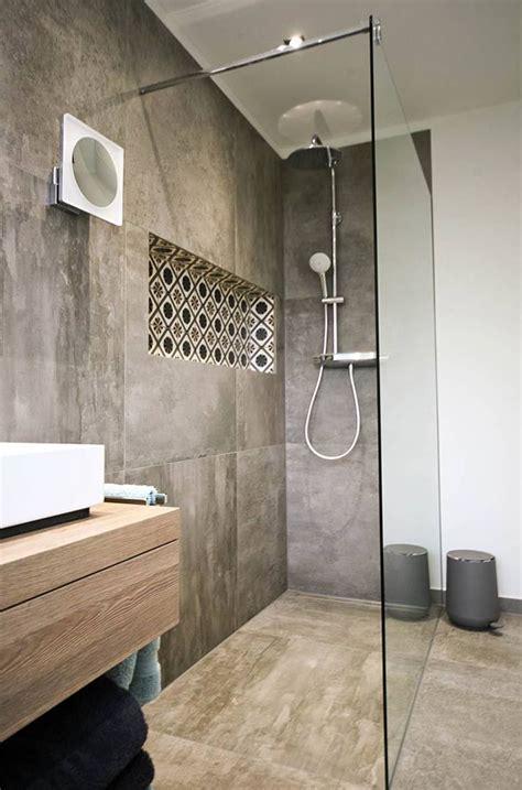 Bad Mit Begehbarer Dusche by Walk In Duschen In Top Design 15 Beispiele Die