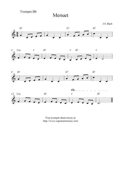 Die harmonie der klänge, die von den akkordeons erzeugt werden, ist äußerst charakteristisch und in der entsprechenden umgebung eine schöne sache, die man hören kann. Menuet+Bach+free+trumpet+sheet+music+notes.png (1131×1600 ...