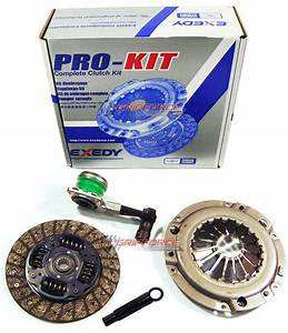 Exedy Clutch Kit Slave 2002
