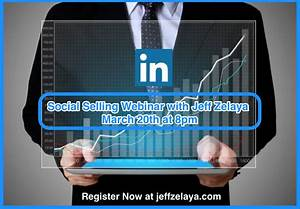Social Selling 101 Webinar Replay Now Available