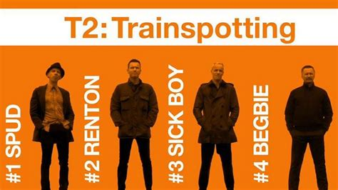 T2 Trainspotting (2017) - Movie Review — Trilbee Reviews