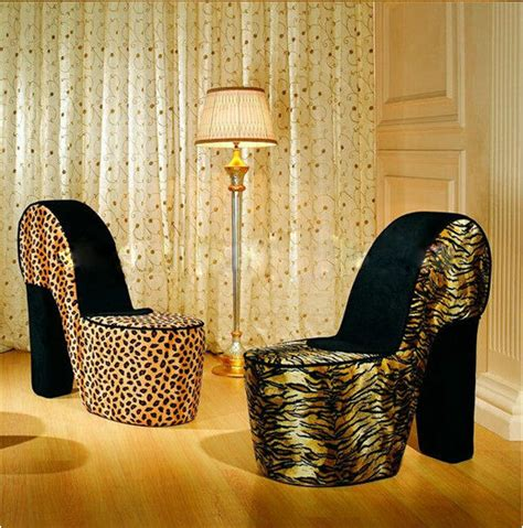high heel shoes chairs for cheap sale sh 6 buy red high