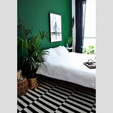 26 Awesome Green Bedroom Ideas  House And Home Bedroom